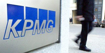Ins Visier der Anwälte geraten: US-Sozietät verklagt unter anderem die Wirtschaftsprüfungsgesellschaft KPMG