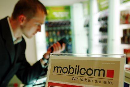 Fusion von Mobilcom und Freenet: Wohin mit all dem Geld?