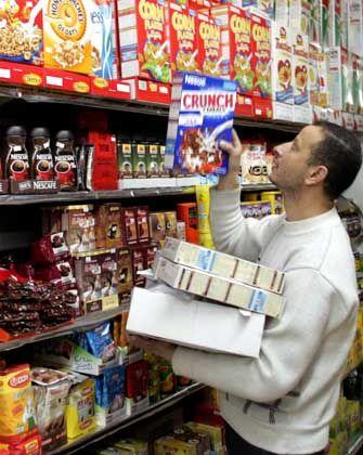 """Palästinensischer Supermarkt: """"Auf Fehlinformationen reagiert"""""""