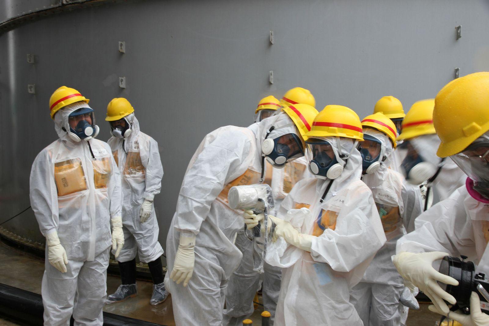 Fukushima / AKW