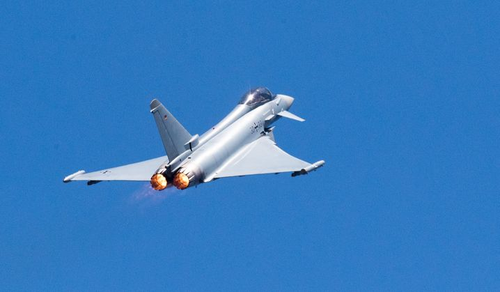 Eurofighter von Airbus