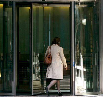 Wechsel in der Vorstands-Etage: Schon 18-Dax-Vorstände mussten in diesem Jahr ihr Unternehmen verlassen