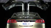 Tesla hat ein Sicherheitsproblem mit 159.000 Autos
