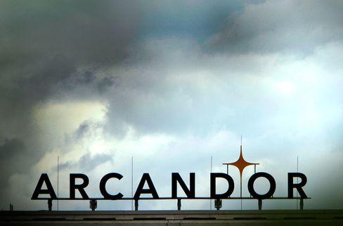 Dunkle Wolken: Wie sieht die Zukunft Arcandors aus?