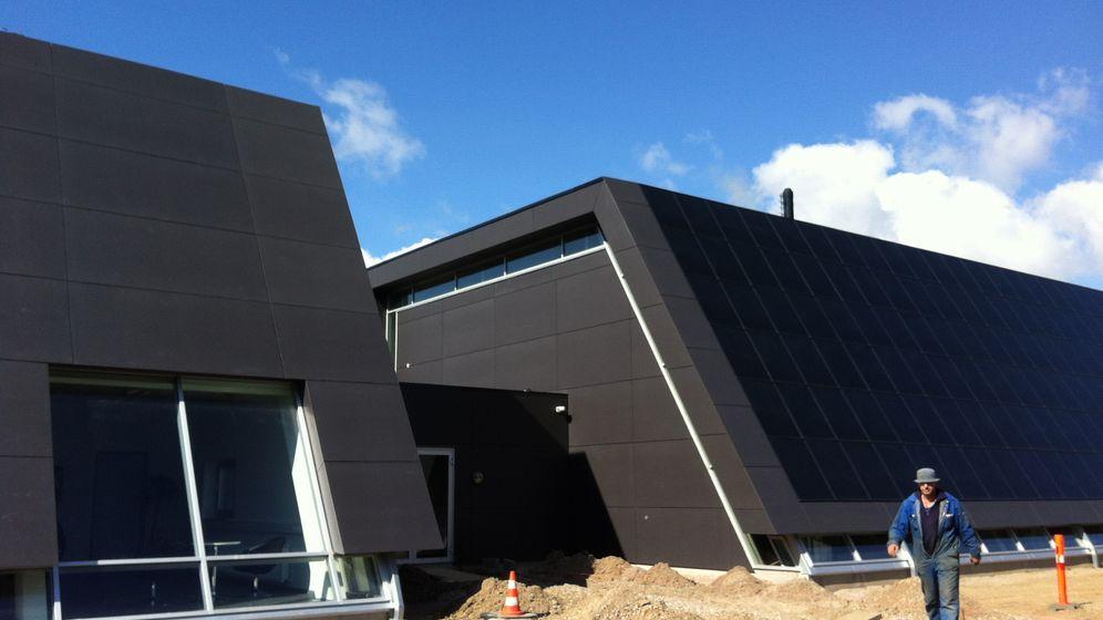 Wind, Sonne, Stroh: So krempelt Dänemark sein Energiesystem um