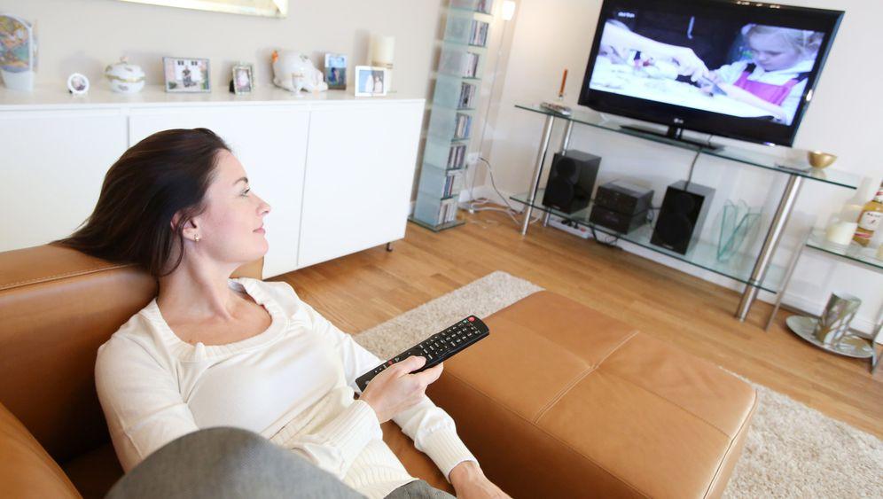 Hochauflösend: Antennenfernsehen in HD