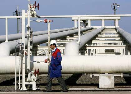 Gasversorgung: Kartellamt geht gegen Versorger vor