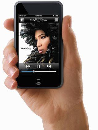iPod Touch: Fast so gut wie das iPhone - nur viel billiger