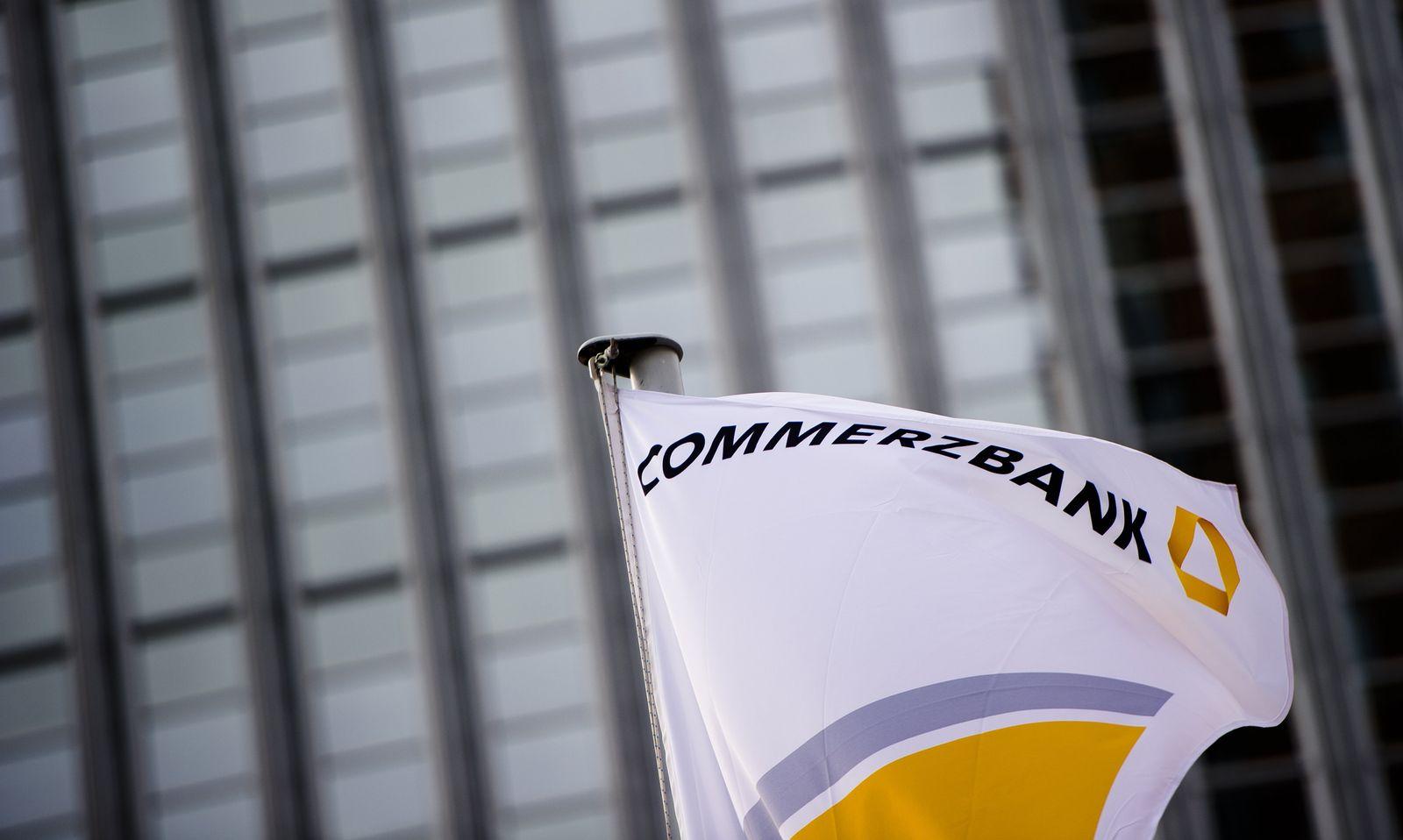 Commerzbank HV