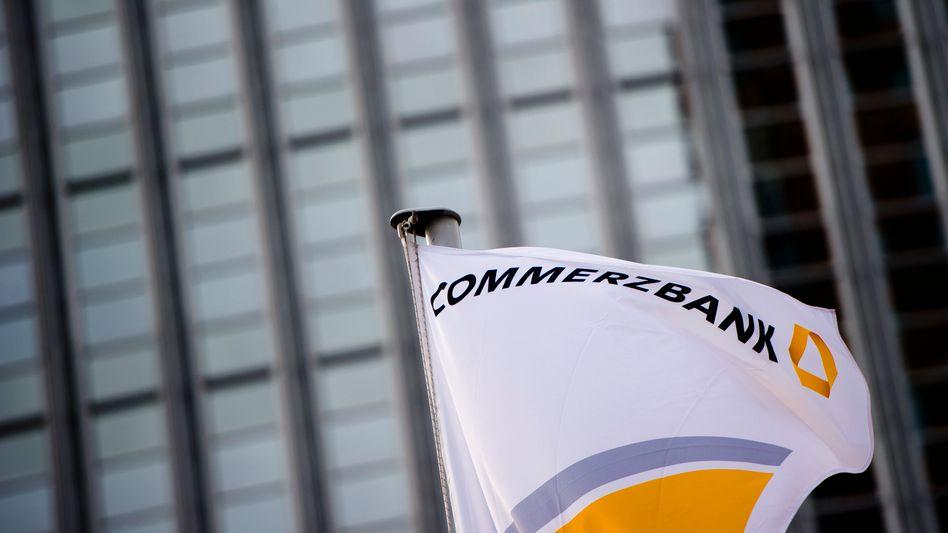 Commerzbank: Die Kapitalerhöhung nützt dem Bund - doch viele Aktionäre haben den Glauben an die Führung verloren