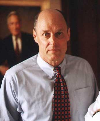 Krösus der Investmentbanker: Henry Paulson, Vormann von Goldman Sachs, erhielt ein Rekordgehalt