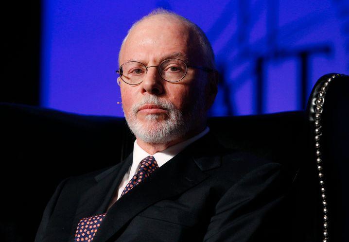Paul Elliott Singer: Ikone der Hedgefonds