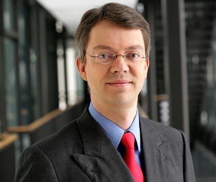 Christian Friege (38): Vorstand von Debitel für Kundenbeziehungen