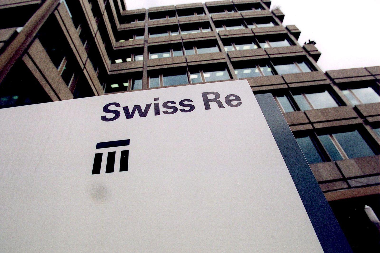 Swiss Re / Rückversicherer