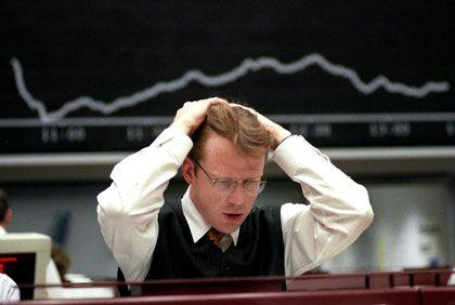 Kein Blick für andere Konjunkturdaten: Der Dax verlor, weil der Ölpreis stieg