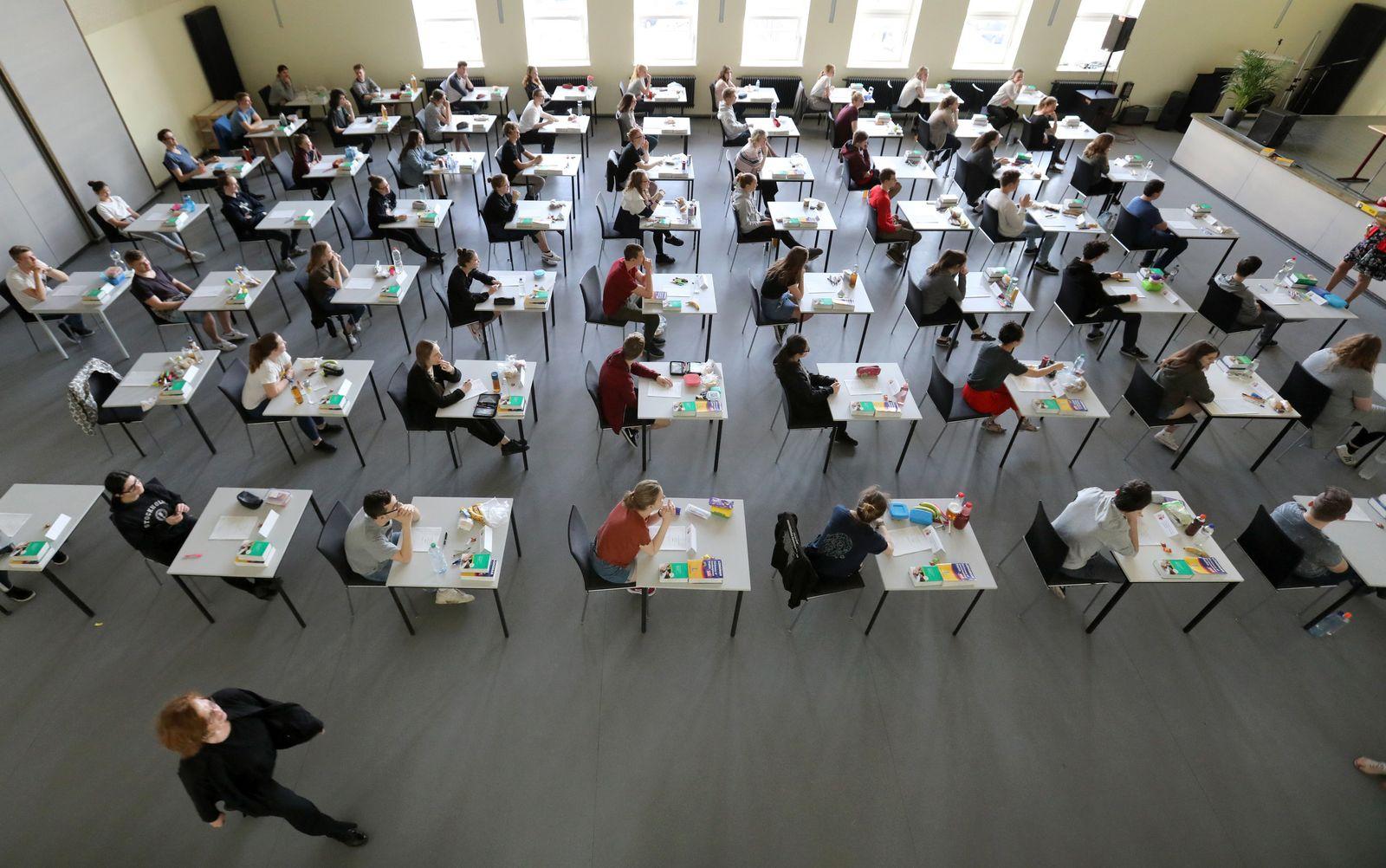 Einser-Abitur/Gute Schüler