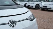 VW-Händler erwarten Umsatz-Einbruch von bis zu 25 Prozent