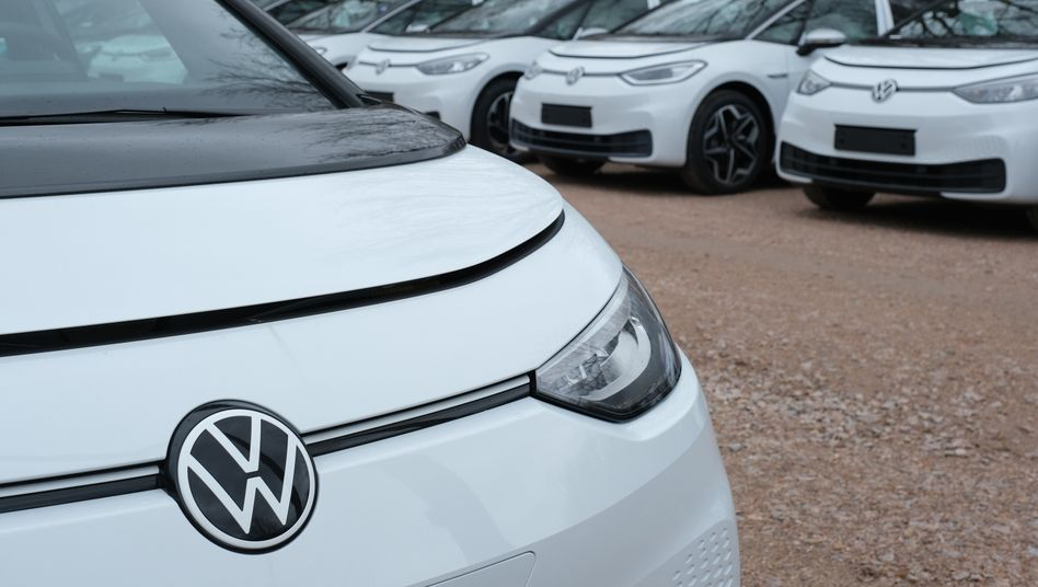 VWs Elektro-Hoffnung: Der ID.3 wird ab September ausgeliefert