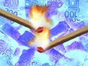 Mehr als 100 Milliarden Euro haben allein die Lebensversicherer in den vergangenen Jahren an der Börse verbrannt.