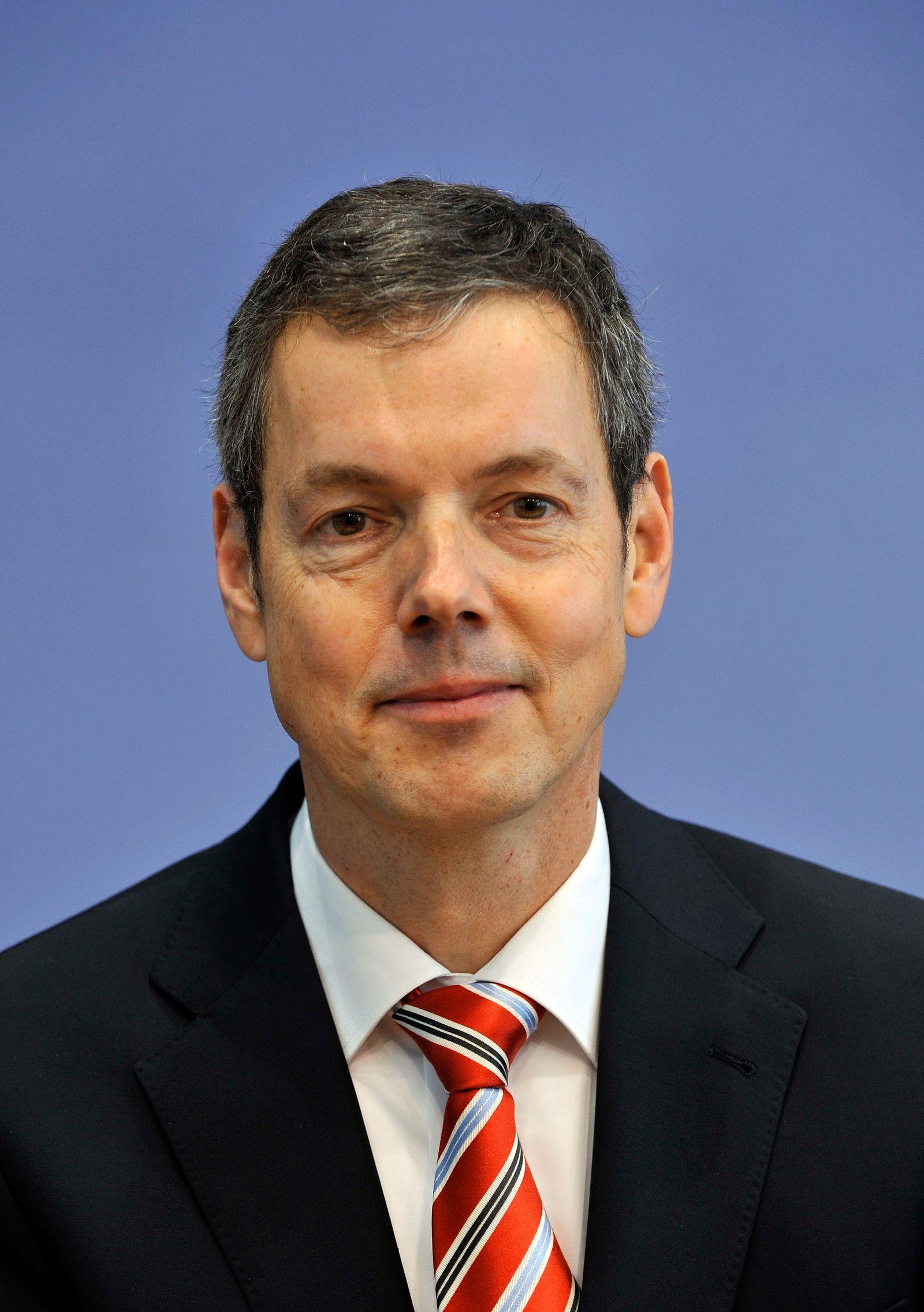 Wirtschaftsweiser Peter Bofinger