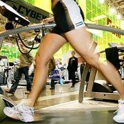 Dem Alter davonlaufen: Bewegungsmangel ist der größte gesundheitliche Risikofaktor