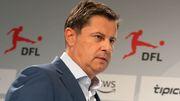 Bundesliga-Boss Christian Seifert macht 2022 Schluss