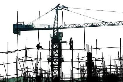 Beliebte Bauunternehmen: Im Ausland baut man gern mit Deutschen