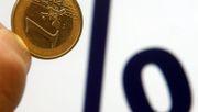 Commerzbank-Chef rechnet mit Nullzins bis 2025