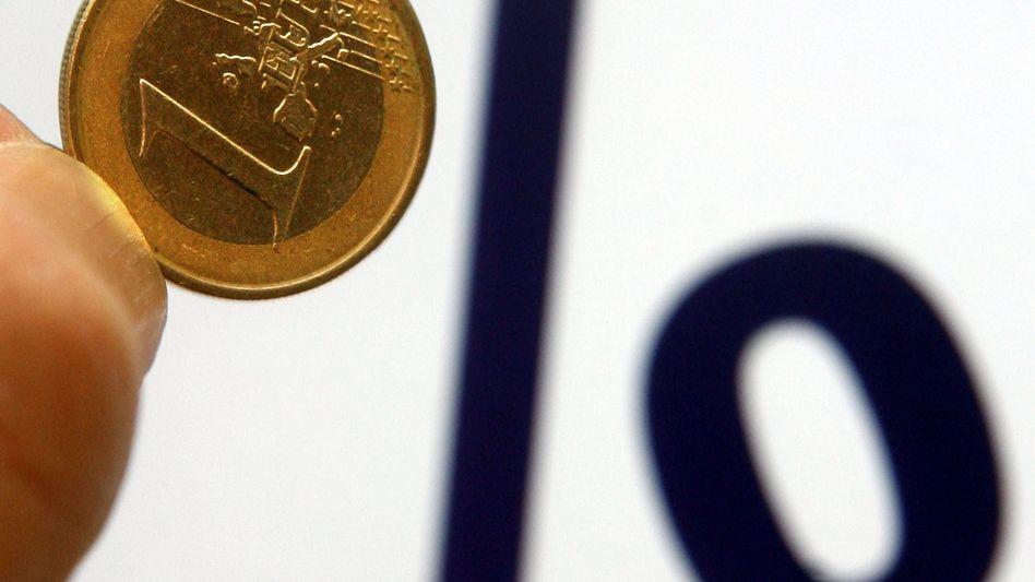 Jeder Prozentpunkt zählt: Dividenden liegen häufig über dem Zinsniveau.