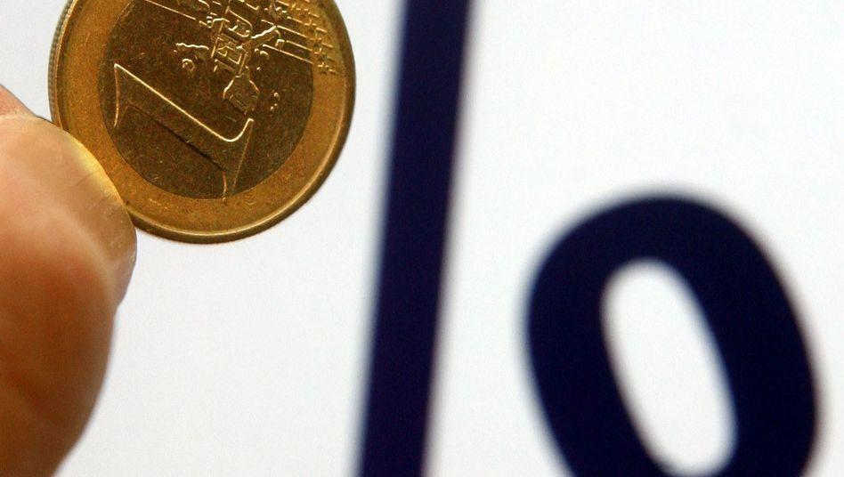 Die meisten Kunden bekommen für ihr Geld auf Tagesgeld- oder Girokonten keine Zinsen mehr