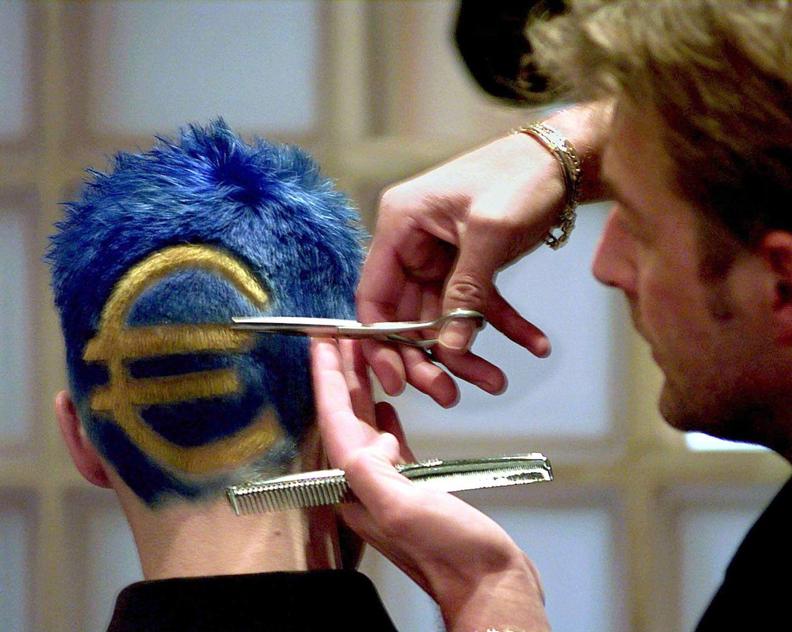 KaSP Euro-Frisur