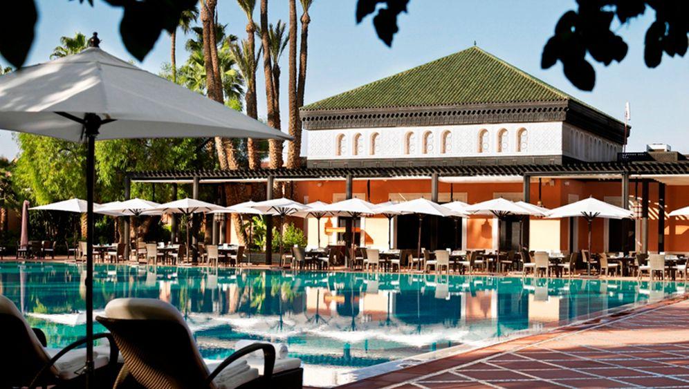 Marrakesch: Boomende Luxusstadt