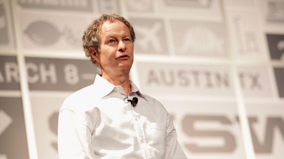 Whole-Foods-CEO John Mackey