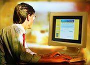 Kündigungsfalle: Privates Internetsurfen im Büro kann zur Kündigung führen
