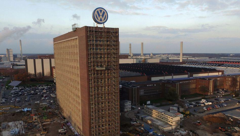 Volkswagen: 23.000 Stellen in Deutschland fallen weg - ohne betriebsbedingte Kündigungen