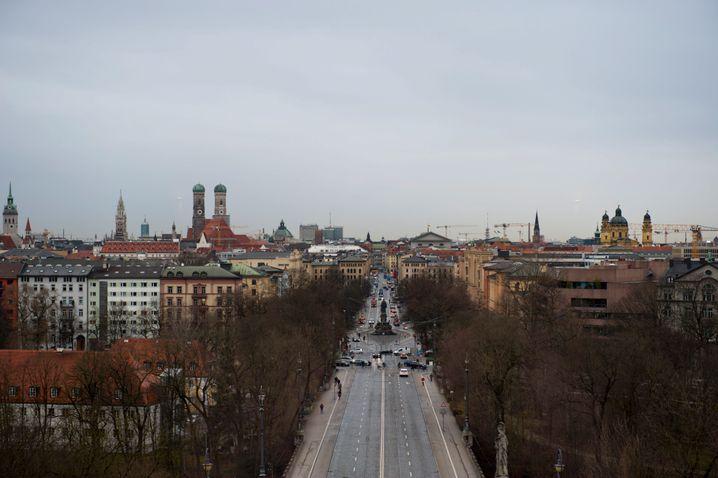 München: Der Werterhalt eines Wohnhauses ist nahezu garantiert - doch kaufen sollte man nur noch in B-Lagen