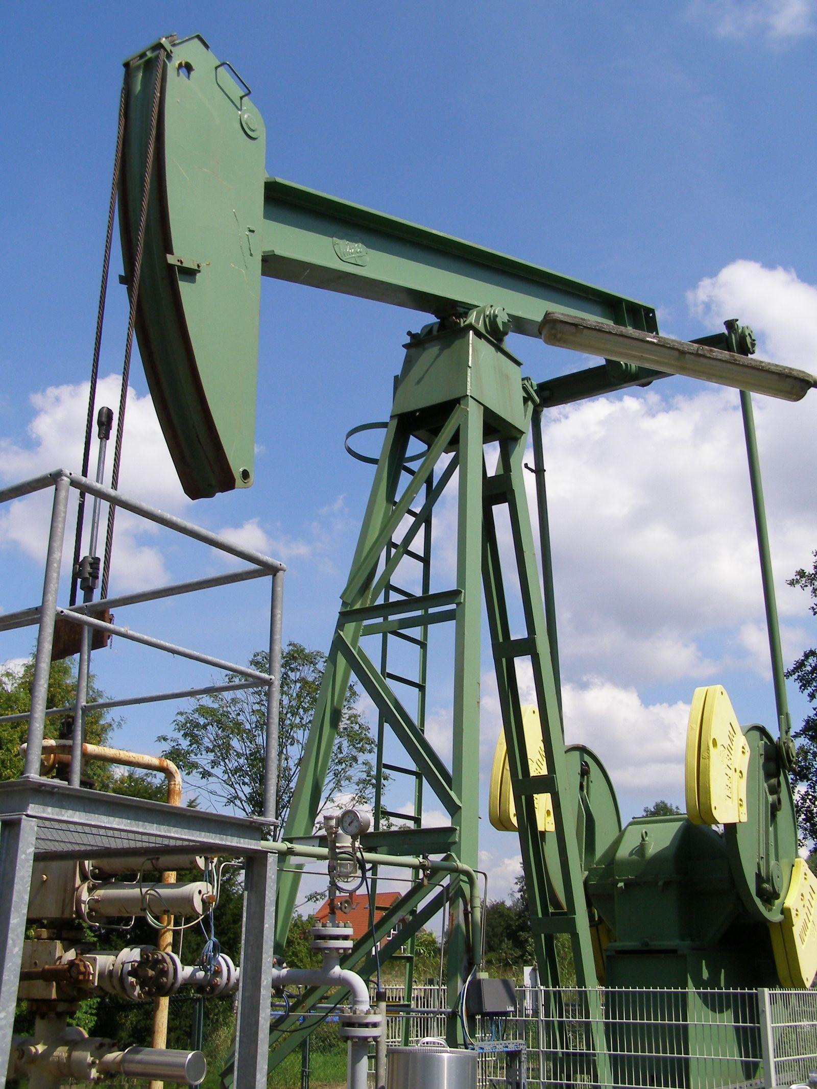 Ölforderung Hamburg Reitbroot