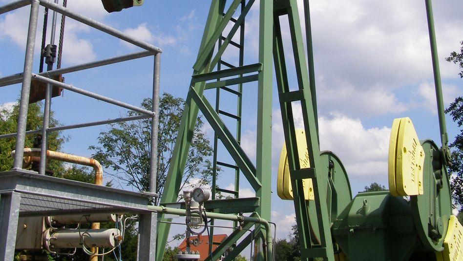 Ölförderanlage: Ausbau in Speyer geplant