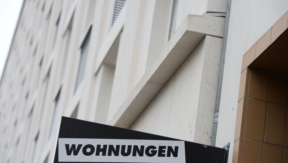 """""""Provisionsfrei"""": Wo Wohnraum knapp ist, kommen Käufer selten um eine satte Maklergebühr umhin"""