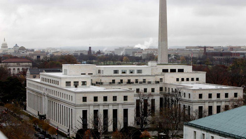 Falken gegen Tauben: Wer 2014 in der Fed bestimmt