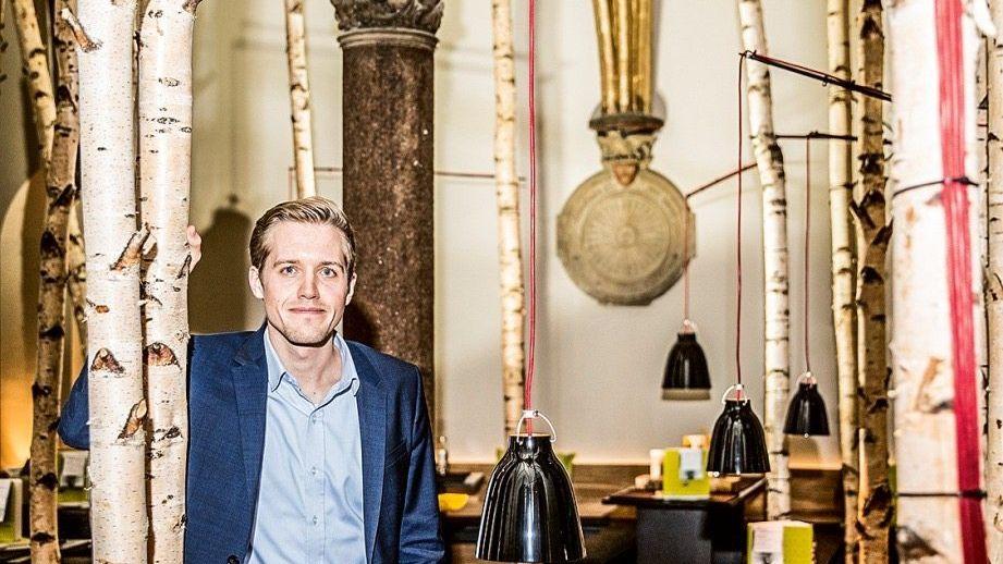 Magenbitter: Burgerbräter Jens Hallbauer muss die erste Krise von Hans im Glück meistern