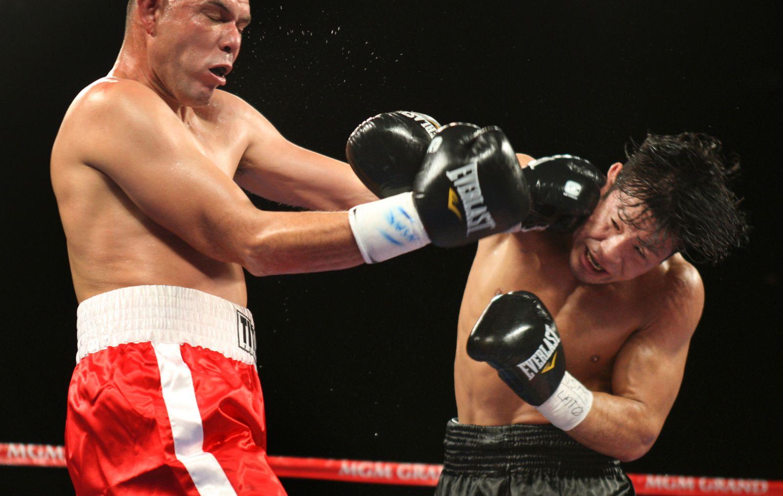 Boxing / Boxer