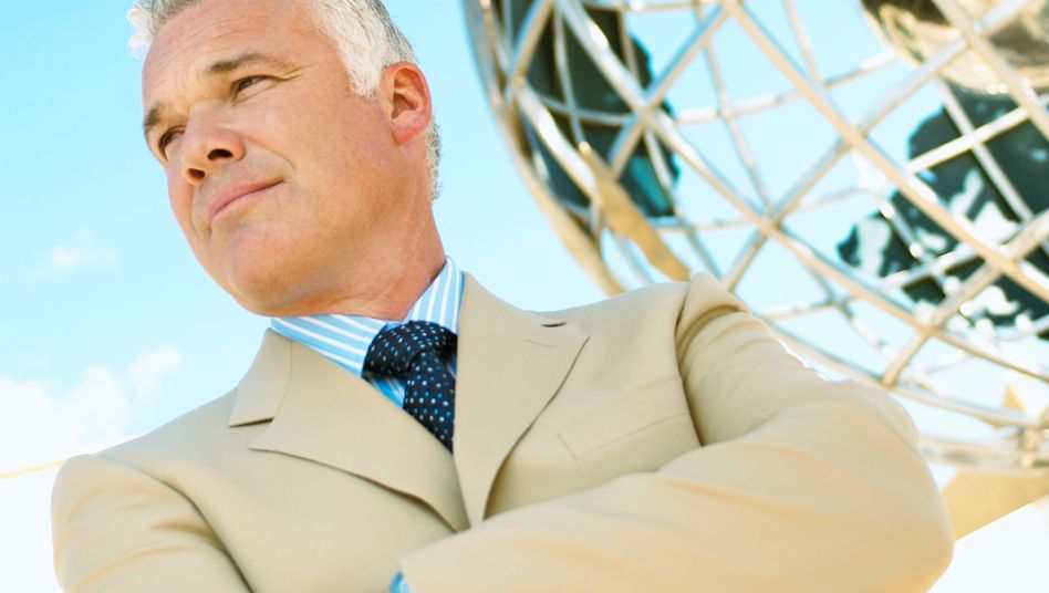 Der Cheftest zeigt: Auslandserfahrung wirkt sich positiv auf die Führungskompetenz aus