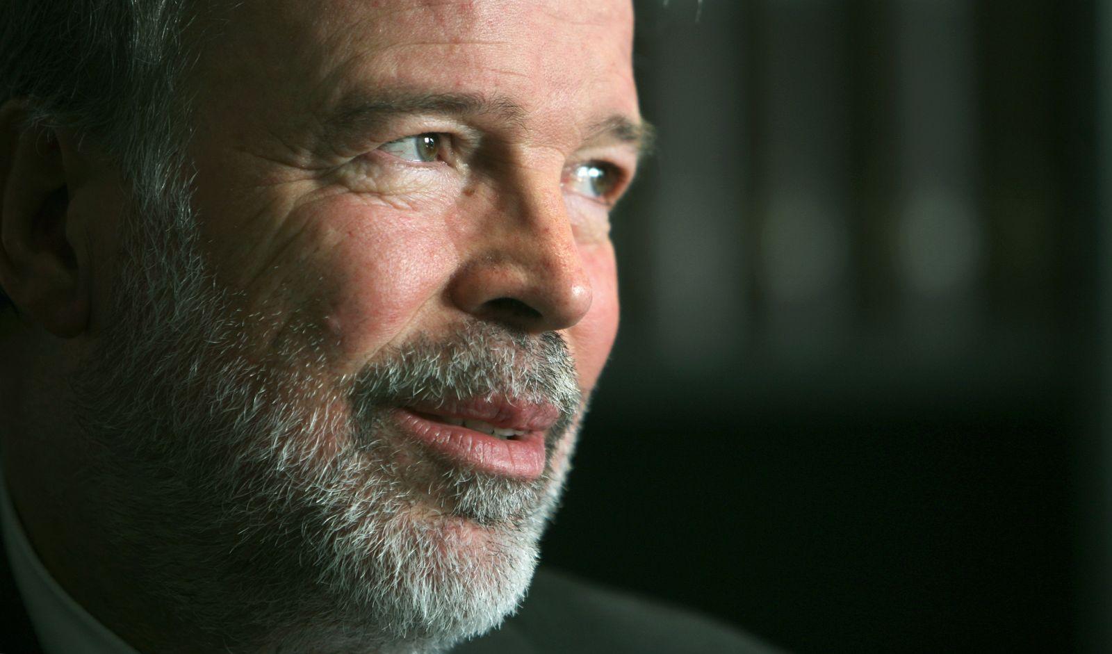 Norbert Walter - Chefvolkswirt Deutsche Bank