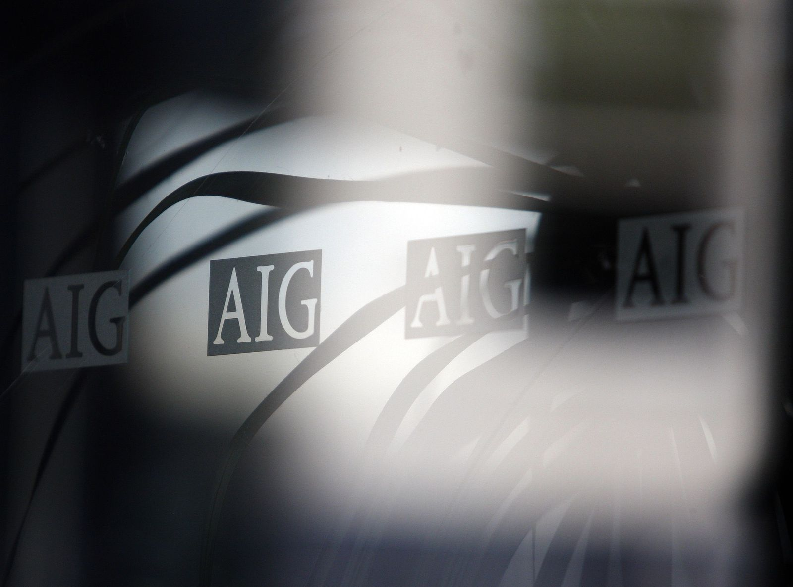 AIG TREASURY/