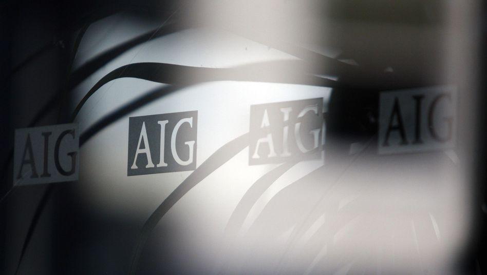 Kriseninvestment: Für die USA hat sich die AIG-Rettung sogar gelohnt