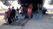 18.000 Menschen aus Afghanistan ausgeflogen