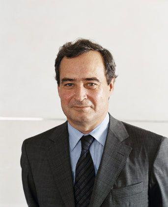 Bruno Lafont: Designierter CEO von Lafarge