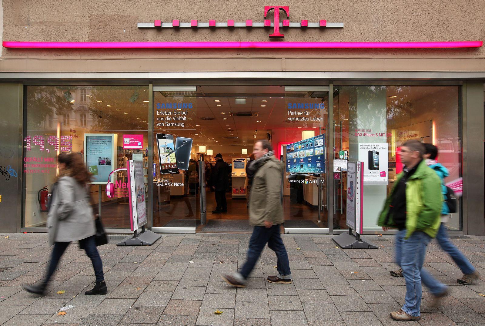 Telekom Store