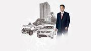 Dieser Automilliardär ist Chinas Tesla-Rebell